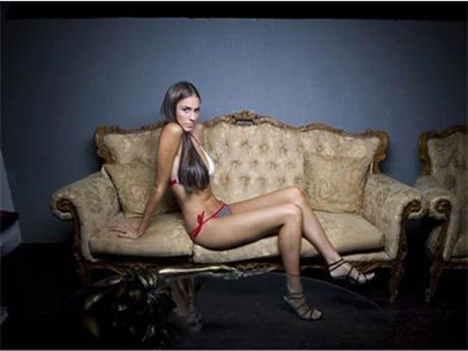 Bikinili Arap devrimi